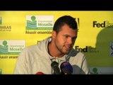 TENNIS - ATP - Metz - Tsonga : «Capable de gagner un grand chelem»