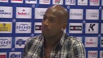 FOOT - L1 - SCB - CHAT VIDEO : Toifilou Maoulida