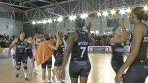 BASKET - LFB : Dans les pas du Tango Bourges Basket