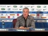 FOOT - BLEUS : Deschamps garde confiance en Valbuena et Payet