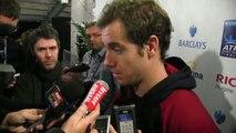 TENNIS - ATP - Gasquet : «Je suis surpris et déçu» pour Piatti