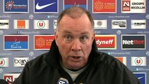 FOOT - L1 - MHSC - Fernandez : «Faire de Montpellier la meilleure équipe possible»