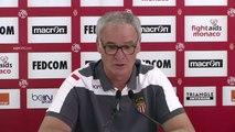 FOOT - L1 - ASM - Ranieri : «Le modèle de Monaco, c'est Monaco...!»