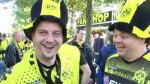 FOOT - C1 - DOR : Le Mur jaune attend l'OM de pied ferme