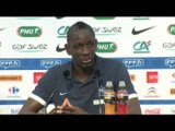 FOOT - ANG - Sakho : Liverpool, «un gros changement pour moi»