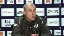 TFC - Casanova : «Reims, une bonne surprise»