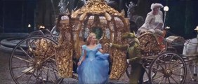CENDRILLON Bande Annonce VF Walt Disney (mars 2015)