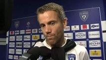FOOT - L1 - SCB - Landreau : «Le foot en sort vainqueur !»