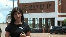 FOOT - CM 2014 : Visitez l'hôtel des Bleus pour la Coupe du monde