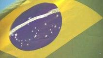 FOOT - CM 2014 : Brésil, une coupe du monde pour les riches ?
