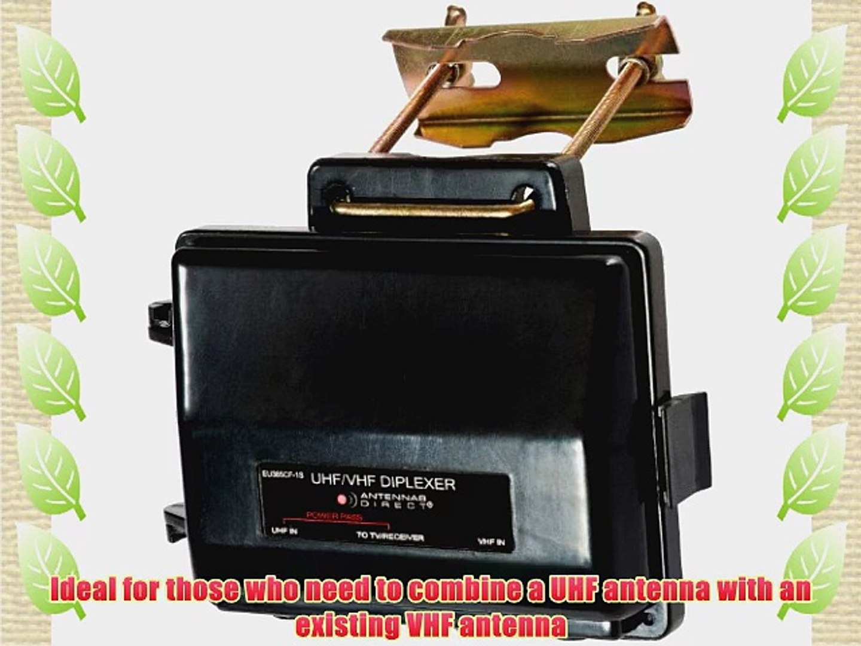 Antennas Direct VHF-1 VHF Retrofit Kit