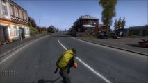Dayz - PC Gameplay 2015 - Razer Game Booster - Max Settings 60 FPS HD