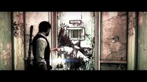 Evil Within - PC Gameplay 2015 - Razer Game Booster - Max Settings 60 FPS HD