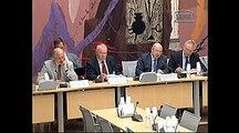 Audition de MM. André-Claude Lacoste, Pt de l'ASN et Jacques Repussard, Dg de l'IRSN - Jeudi 5 Juillet 2012