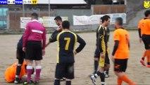 Asd Vuccolo Maiorano vs Asd Tempalta 0-2 [Full]