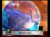 News Headlines 01pm January 25, 2015