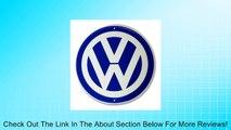 VW Logo Garage Sign Review