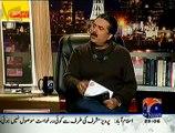 Khabarnaak on Geo News – 24th January 2015 - Aftab Iqbal