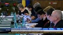 Bani din România pentru grădiniţele din Republica Moldova. România oferă încă 5 milioane de euro pentru modernizarea grădiniţelor din Republica Moldova!