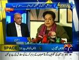 Aapas ki Baat with Najam Sethi 24 January 2015 On GeoNews - PakTvFunMaza