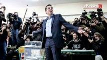 Grèce : le monde entier a les yeux tournés vers Alexis Tsipras