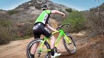 Martyn Ashton - Road Bike Party 3 - Vélo Extreme