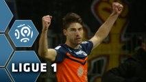 But Paul LASNE (8ème) / Montpellier Hérault SC - FC Nantes (4-0) - (MHSC - FCN) / 2014-15