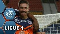 But Anthony MOUNIER (78ème) / Montpellier Hérault SC - FC Nantes (4-0) - (MHSC - FCN) / 2014-15