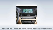BMW Navigation System Map Update DVD Professional Version (CCC) - 1 Series 2008-2011/ 5 Series 2005-2011/ 6 Series 2005-2010/ 7 Series 2007-2008/ M Models 2007-2011/ X3 SAV 2007,2008,2010/ X5 SAV 2007-2011/ X6 SAV 2008-2011/ Z4 Models 2007-2011/ 3 Series
