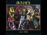 Aton's(Italy)-A.I. 2984(1988)-Prologue A.I. 2984 1988