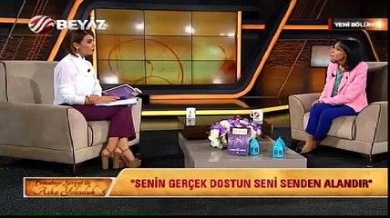 Cemalnur Sargut ile Aşka Yolculuk 25.01.2015