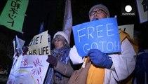 El Gobierno japonés da credibilidad al anuncio de ejecución de uno de los rehenes