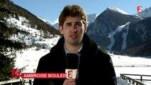 """Les skieurs tués dans les Hautes-Alpes étaient """"des amoureux de la montagne"""""""