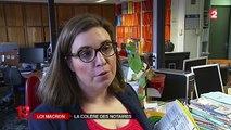 Pourquoi les notaires s'opposent à la loi Macron ?