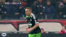 25-01-2015 Samenvatting Ajax - Feyenoord