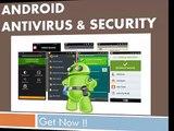 Obtenez le meilleur antivirus pour votre sécurité! - Android Antivirus & Security