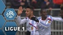 But Corentin TOLISSO (83ème) / Olympique Lyonnais - FC Metz (2-0) - (OL - FCM) / 2014-15