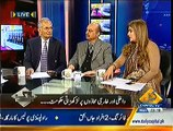 Bay Laag with Ejaz Haider, 26 January 2015 - Part 2