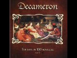 Castle Canyon(USA)-Decameron: Ten Days in 100 Novellas - Part 1(2011)-The Poison Heart