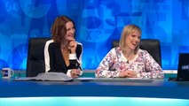 Holly Walsh & Susie Dent - 8 Out of 10 Cats Does Countdown 6x03 2015,01,23 2100a3