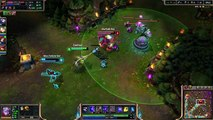 League Of Legends [A4-4000][30Fps] - video dailymotion