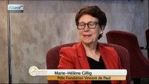 Femmes d'exception: Marie-Hélène Gillig