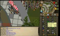 Buy Sell Accounts - Selling runescape account for gps 99 range with chaotic