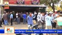 Khmer News, Hang Meas News, HDTV, 26 January 2015 Part 03 -Khmer News, Hang Meas News, HDTV, 26 January 2015 Part 01,Cambodia News