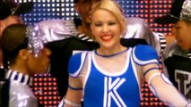 Kylie Minogue - Kylie X 2008