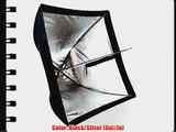 LimoStudio Photography Studio Speedlight Flash Umbrella Softbox Lighting Reflector Light DiffuserAGG1226
