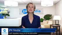 JPK Media Commentaires | JPK Media Reviews           Impressive 5 Star Review by Harry W.