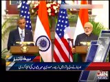 Din News HeadLines 10 A.M  (26 January 2015)