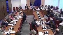 Audition de M. Michel Sapin, minsitre du travail, de l'emploi, de la formation professionnelle et du dialogue social, sur le bilan de la conférence sociale - Mercredi 25 Juillet 2012
