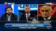 Trabzonspor başkanı İbrahim Hacıosmanoğlu: İbrahimovic'i alacağız 25 Ocak Beyaz Futbol
